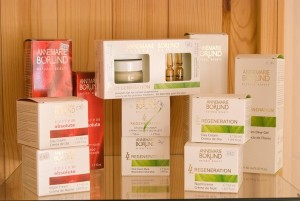 Puur health & beauty - Producten Annemarie Borlind