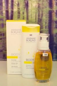 Annemarie Borlind - Producten voor dagelijks gebruik