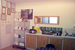 Salon Puur health & beauty